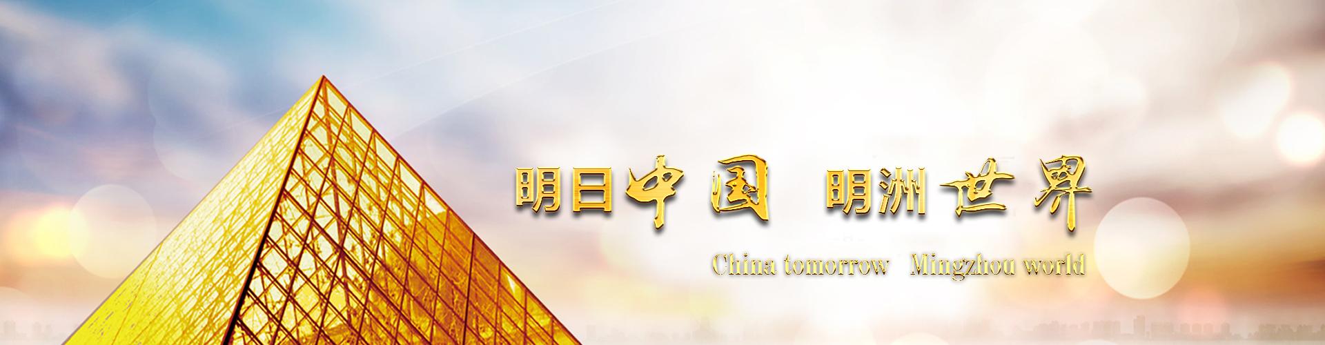 明洲集团资本运营